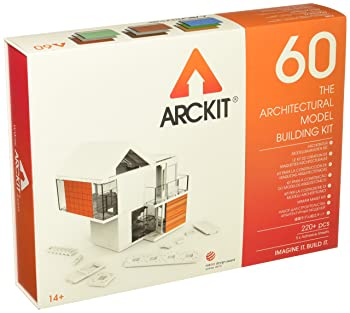 Arckit 60: 220+ Piece Kit
