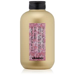 Davines Curl Building Serum - serum para cabello (Mujeres, Curly hair, Distribute evenly on damp hair. Proceed to style.)