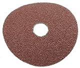 Forney 71668 Sanding Discs, Aluminum Oxide with