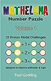 MATHELONA: Number Puzzle