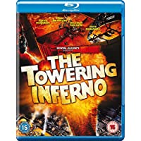The Towering Inferno (Region Free + Fully Packaged Import)