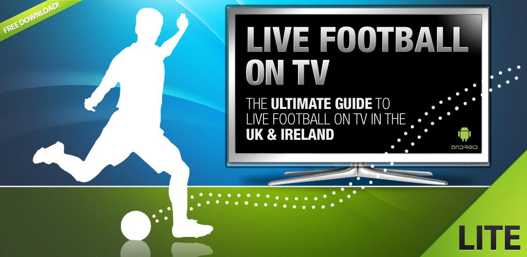 Futebol ao vivo na TV (Guia) : Amazon.com.br: Apps e Jogos