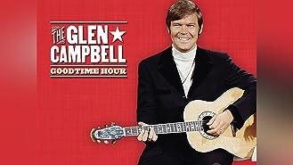 The Glen Campbell Goodtime Hour Season One