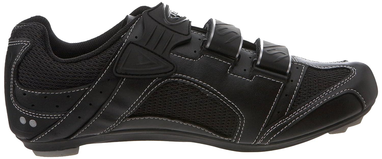 6.5 M US Women/'s Serfas Womens Podium Road Shoe Black 38 EU SSPSWW