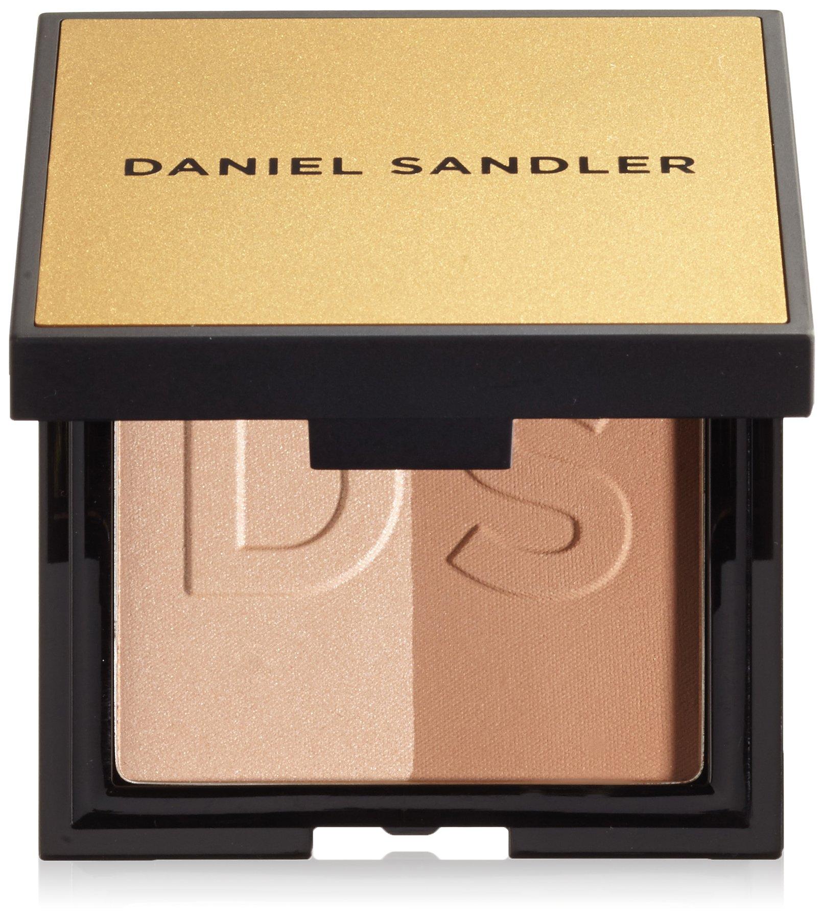 Daniel Sandler Sculpt and Slim-Effect Contour Face Powder 7g by Daniel Sandler