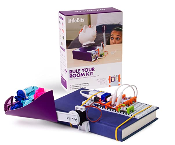 50% off littleBits kits
