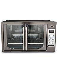 Oster TSSTTVFDDG-R French Door Toaster Oven