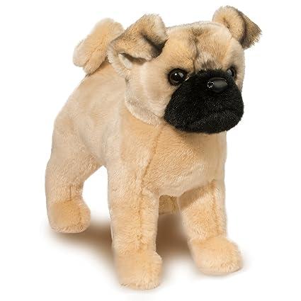 Sensational Douglas Hamilton Pug 8 Plush Stuffed Puppy Dog Cuddle Toy Caraccident5 Cool Chair Designs And Ideas Caraccident5Info