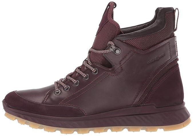 ECCO Exostrike W Zapatos de High Rise Senderismo para Mujer