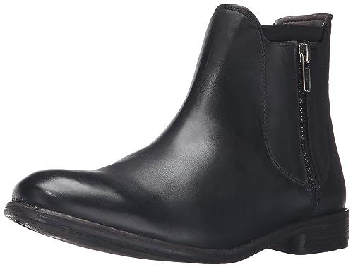 Hudson Algoma Calf - Botines mujer , color Negro, talla 38 EU: Amazon.es: Zapatos y complementos