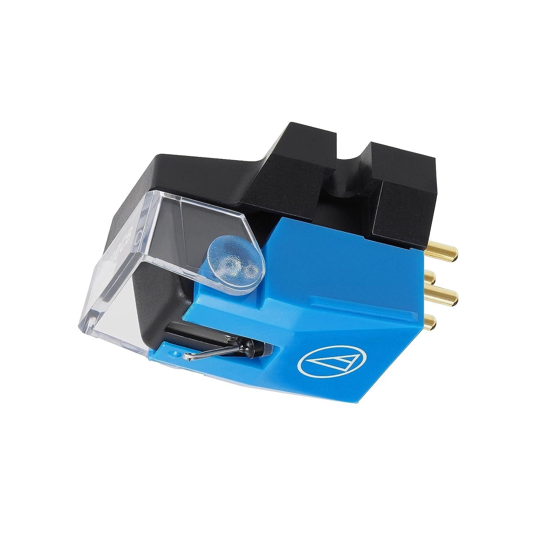 Audio Technica VM 610 Cápsula estéreo de doble imán móvil para ...