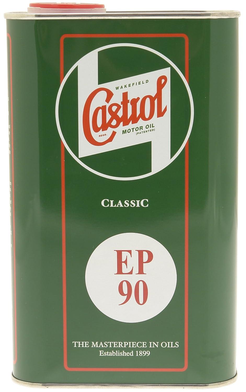 Castrol 1840B EP90 Oil, 1 Liter Castrol Limited