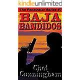 Baja Bandidos (The Penetrator Book 7)
