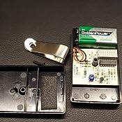 Linear Dtc Delta 3 Remote Garage Door Transmitter Garage