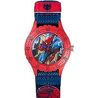 Reloj - Spiderman - para niños - SPD3495