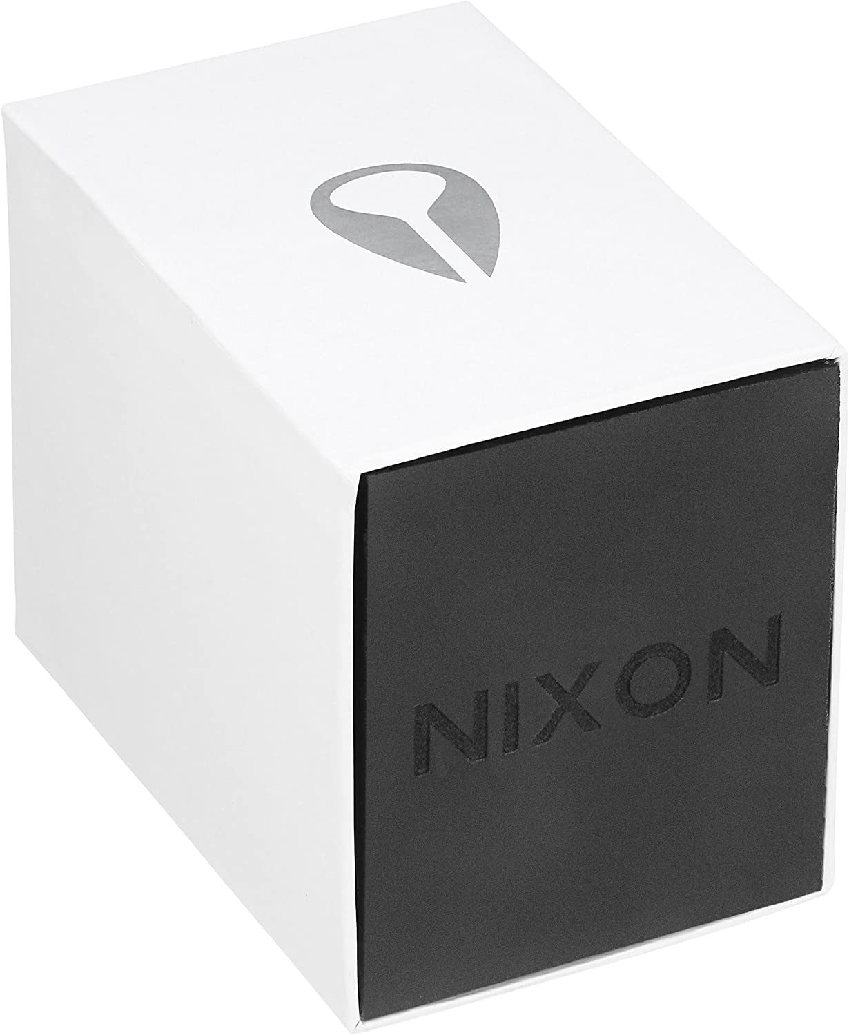 Nixon Kensington A099. 100m Water Resistant Women's Watch (37mm Watch Face. 16mm Stainless Steel Band) Gold-Tone