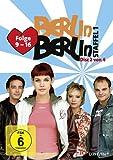 Berlin, Berlin - Staffel 1, DVD 2