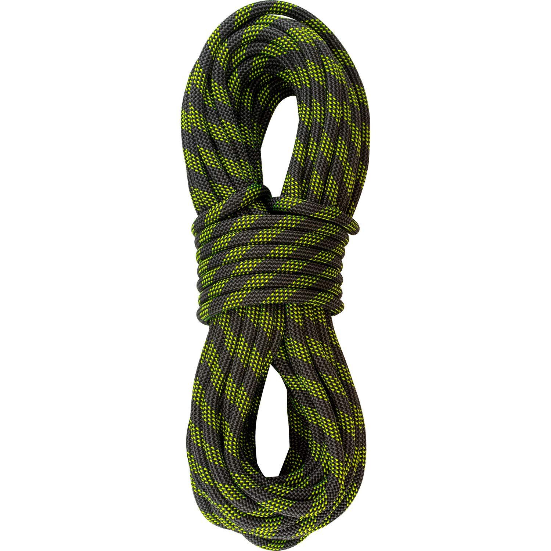 Sterling Ropes ビッグジム ブラック 30M   B07L9HQZ7V