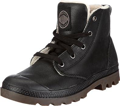 Palladium Pampa Hi Leather S, Desert Boots Femme