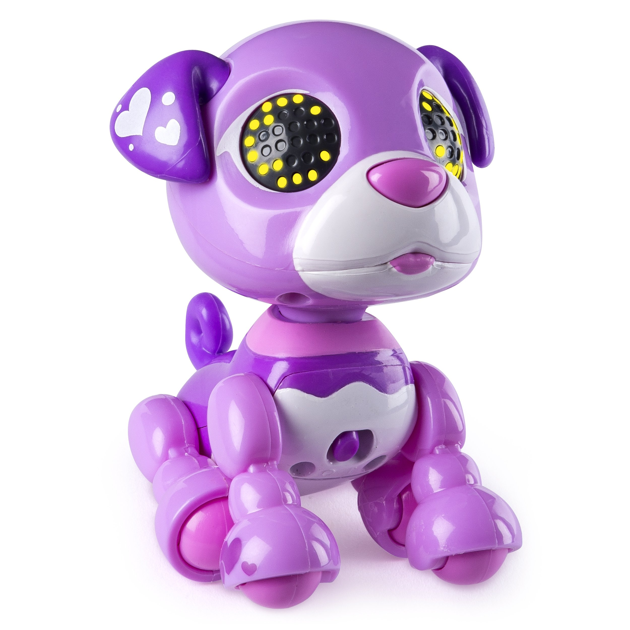 Toys For Girls Robot Dog Toy Kids Pug Puppy Robot 4 6 Year Old