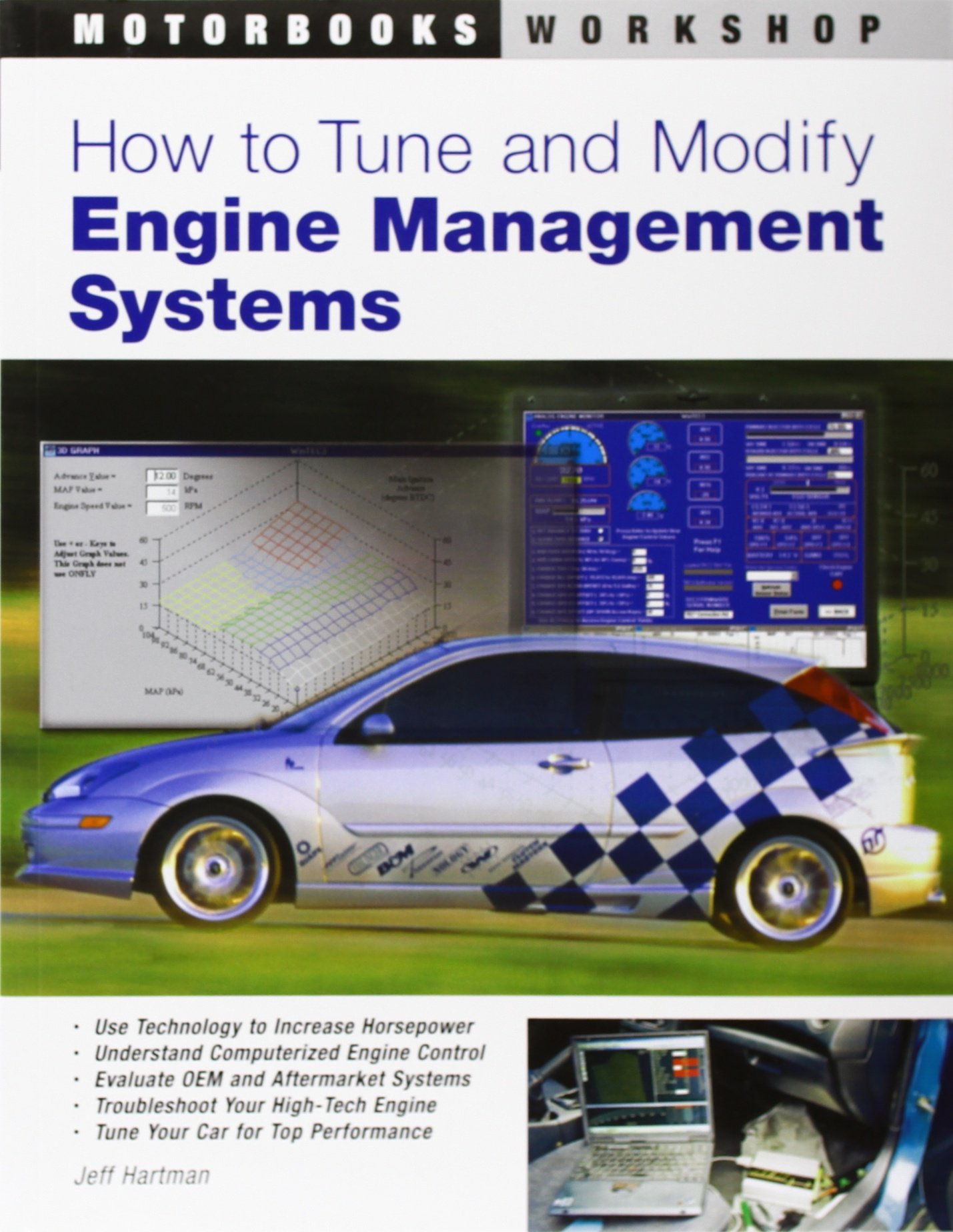 How To Tune And Modify Engine Management Systems Motorbooks