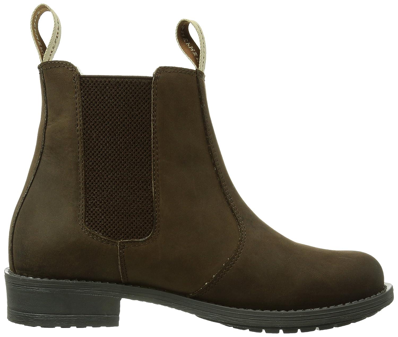 Shepherd Sanna Outdoor Black, Schuhe, Stiefel & Boots, Chelsea Boots, Schwarz, Female, 36