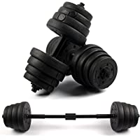 MultiWare Dumbbell Set Gym Fitness Exercise Sports Home Weights Training