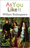 AS YOU LIKE IT (Annotated) (Shakespeare Series)
