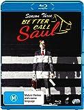 Better Call Saul: Season Three (Blu-ray)