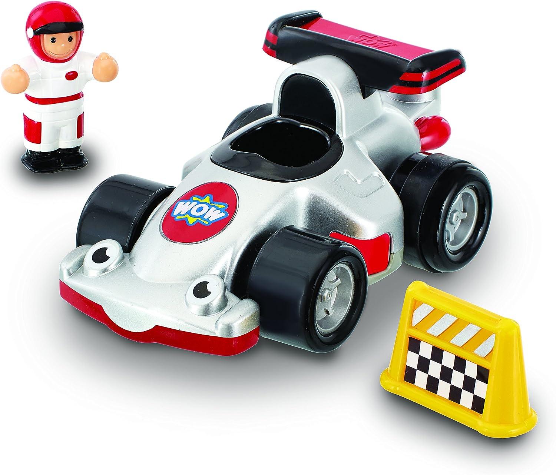 WOW Toys 10343 no vehículo Deslizante.