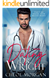 Dating Dr. Wright