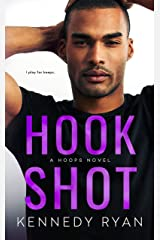 HOOK SHOT (HOOPS Book 3) Kindle Edition