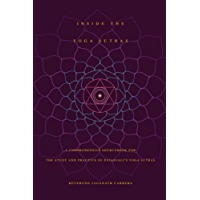Inside The Yoga Sutras: A Comprehensive Sourcebook for the Study and Practice of Patanjali's Yoga Sutras: A Complete Sourcebook for the Study and Practice of Patanjali's Yoga Sutras (English Edition)