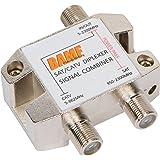 BAMF SAT/CATV Signal Combiner Mixer, Segregator
