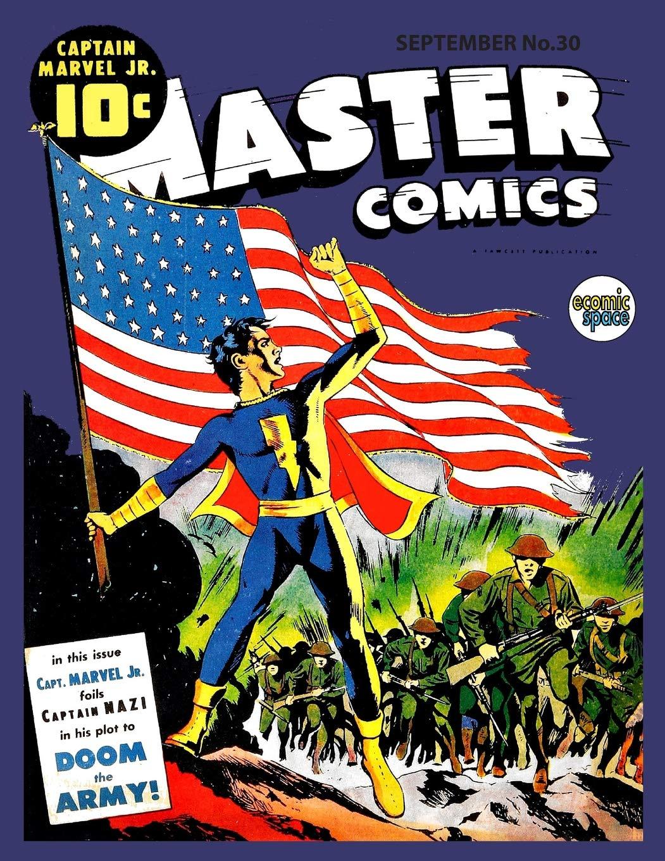 Download Master Comics #30 pdf epub