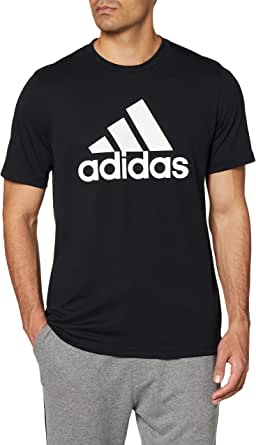 adidas Men's M FR LG T T-SHIRT (SHORT SLEEVE)
