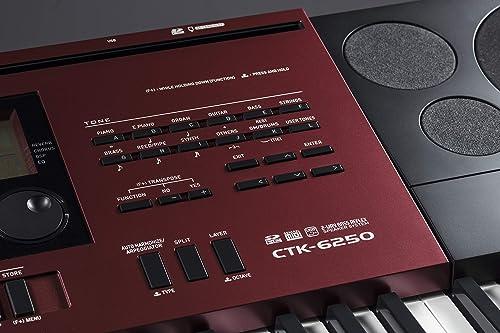 Casio CTK-6250