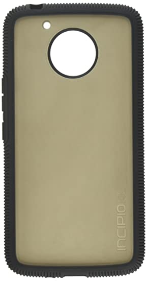 newest 5aa46 95d5c Amazon.com: Incipio Octane Case for Motorola Moto E4 Plus - Black ...
