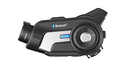 Amazon Com Sena 10c 01 Motorcycle Bluetooth Camera And