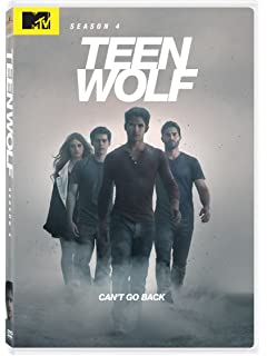 Amazon com: Teen Wolf Season 3 Part 2: Tyler Posey, Dylan O