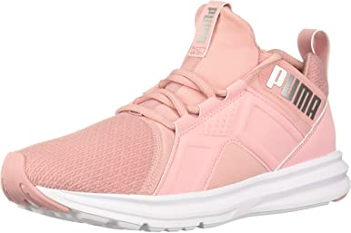 PUMA Zenvo - Zapatillas deportivas para mujer