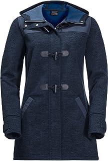 Jack Jack Wolfskin Wolfskin Milton Women's CoatBekleidung q4LSc53ARj