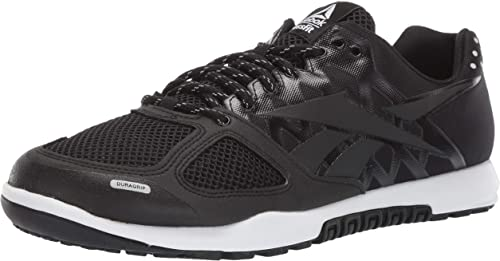 Reebok Men's CROSSFIT Nano 2.0 Cross Trainer