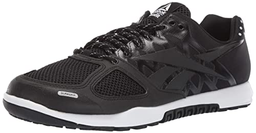 9a08e4870ba63 Reebok - Crossfit Nano 2.0 Hombre  Amazon.es  Zapatos y complementos