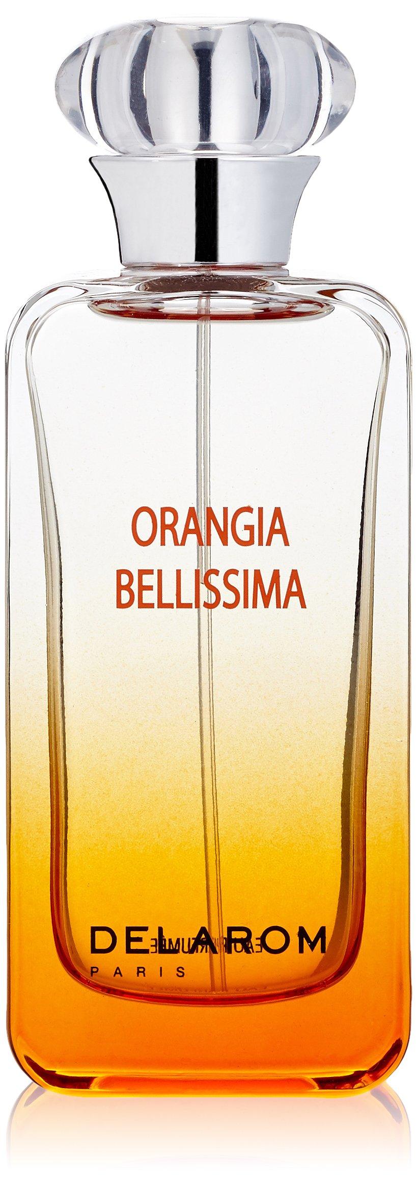DELAROM ORANGIA BELLISSIMA 50ml by Delarom