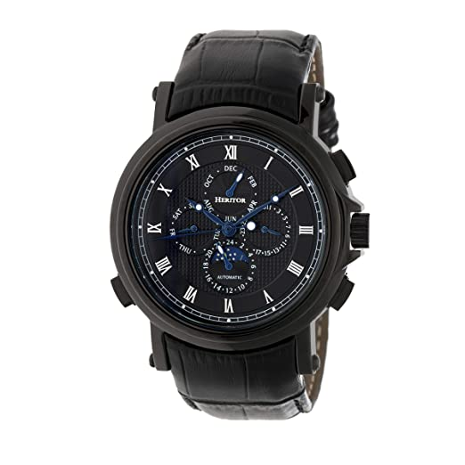 Heritor Automatic hr4806 Kingsley - Reloj: heritor automatic: Amazon.es: Relojes