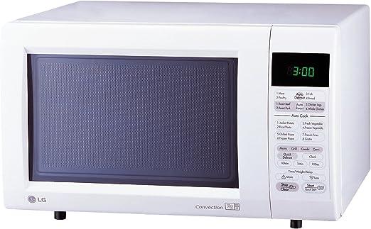 LG MC-7644A, 230V/50HZ, Blanco, 513 x 310 x 482 mm, 20000 g, 587 x ...