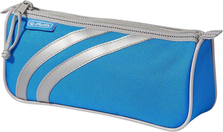 1 St/ück herlitz 50021925 Faulenzer rund blau