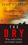 The Dry: The most gripping crime thriller of 2017 (English Edition)