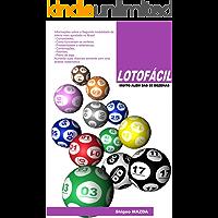 LOTOFÁCIL - Muito além das 25 dezenas (Lotofácil - Conceitos e Elaboração de Jogos Livro 1)